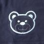 EMB Teddy Bear Light Blue