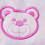 EMB Teddy Bear Pink